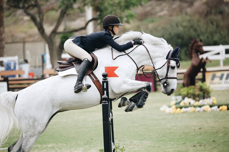 Boost rider confidence