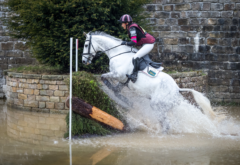 NLP for Equestrian Success