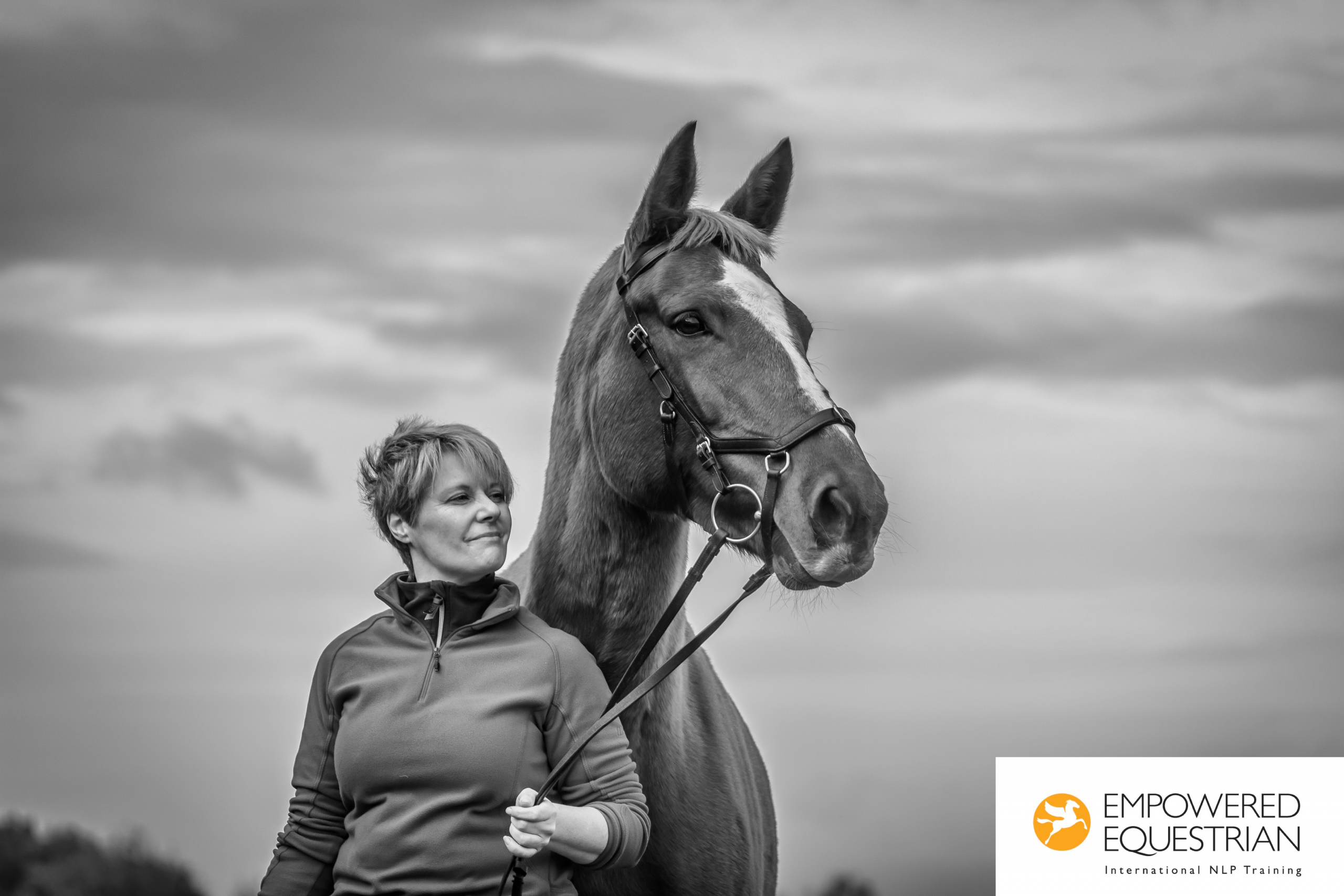 Empowered Equestrian Coach training