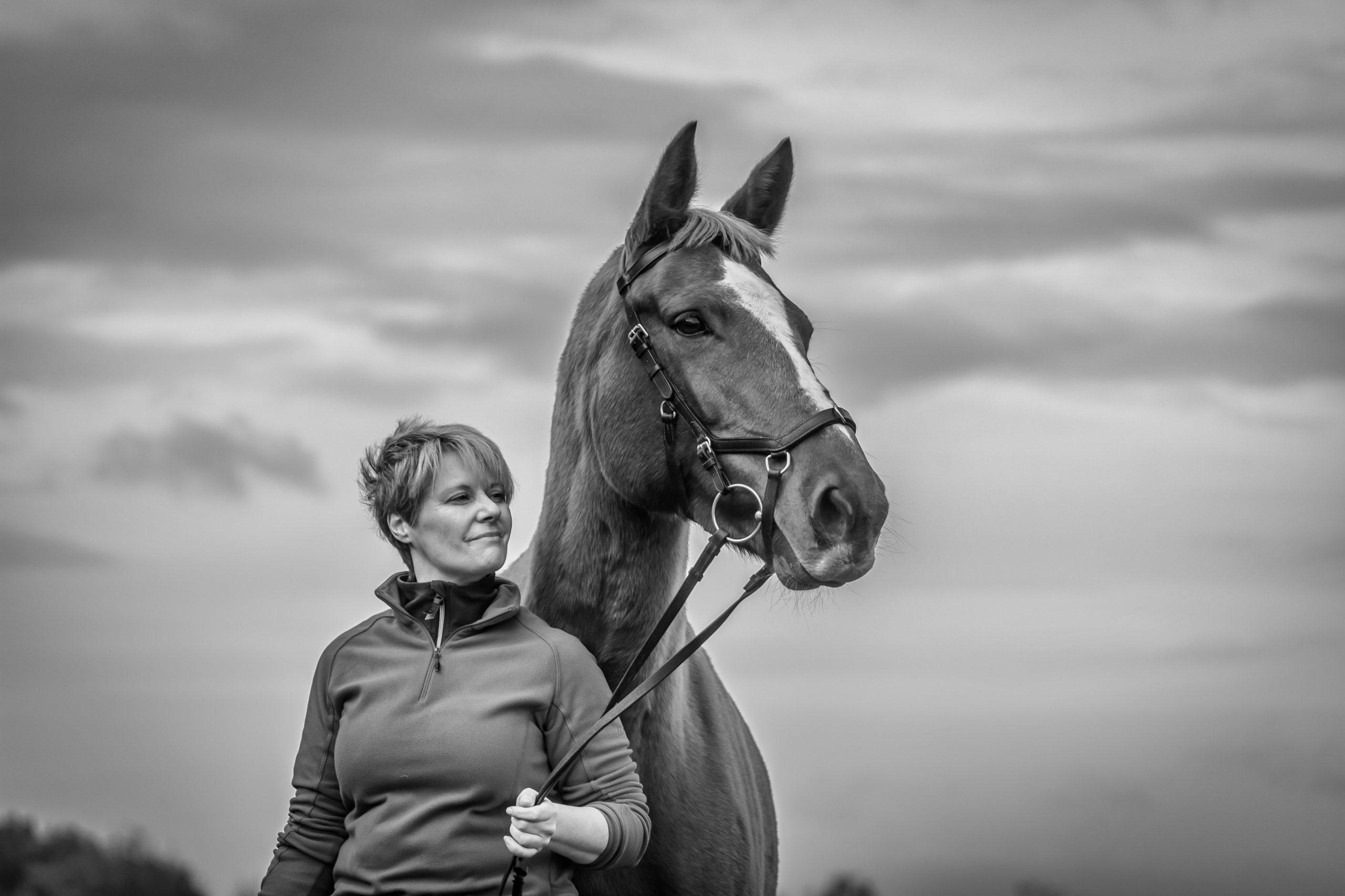 Online Associate of Equestrian NLP