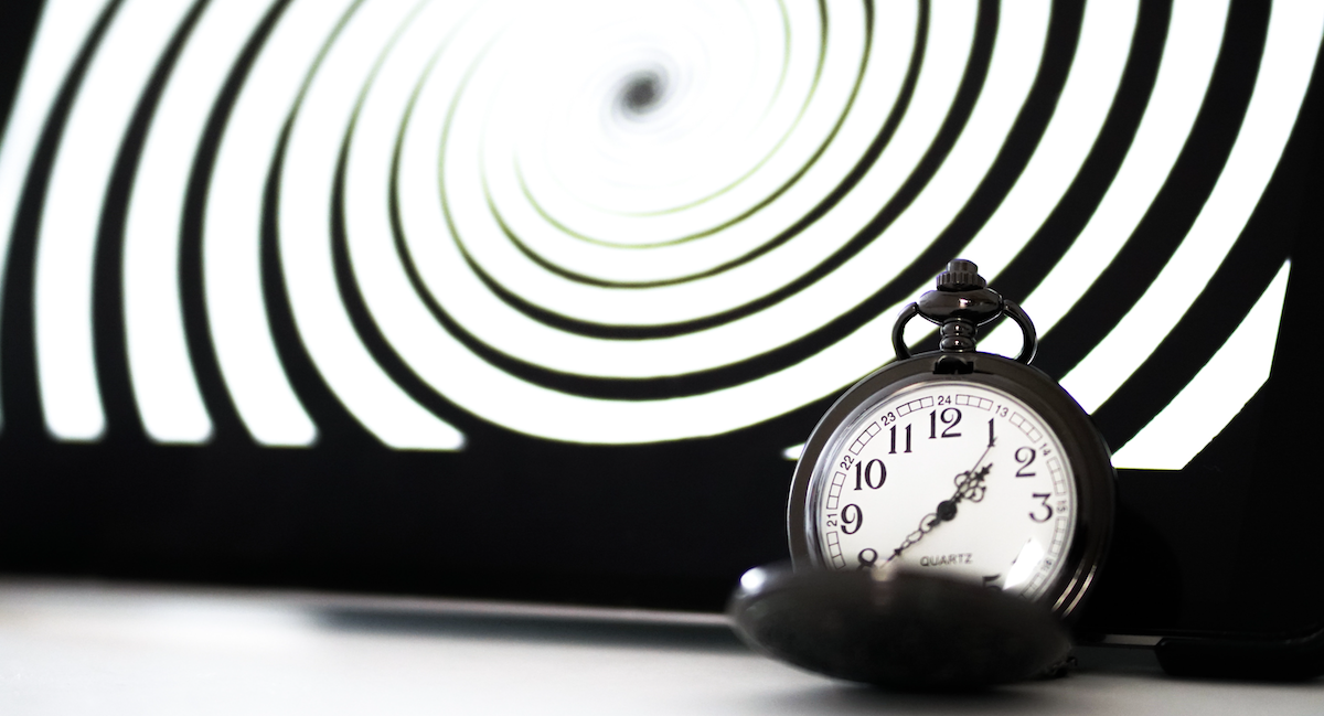 Advanced hypnosis - solution focussed and analytical hypnotherapy